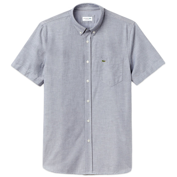 Lacoste Oxford Shirt CH4975 - Navy