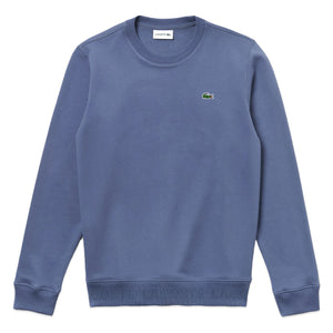 Lacoste SH8577 Crew Sweat - Blue