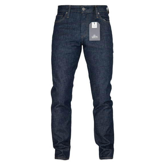 Levi's Made & Crafted 511 Slim Jeans - Indigo Resin