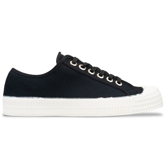 Novesta Star Master Trainers - Black/White