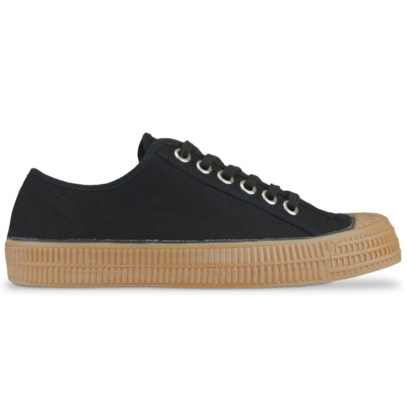 Novesta Star Master Trainers - Black/Brown