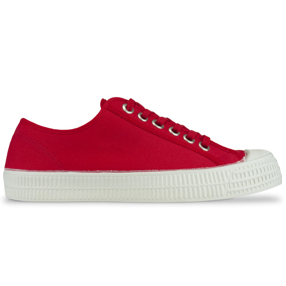 Novesta Star Master Trainers - Cherry/White