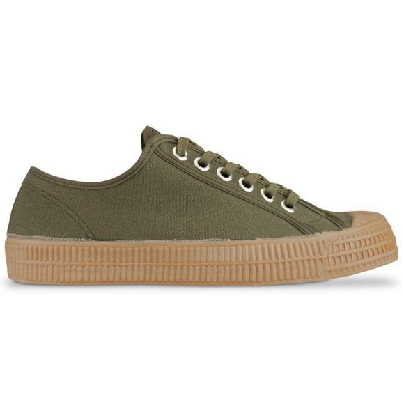 Novesta Star Master Trainers - Military/Brown