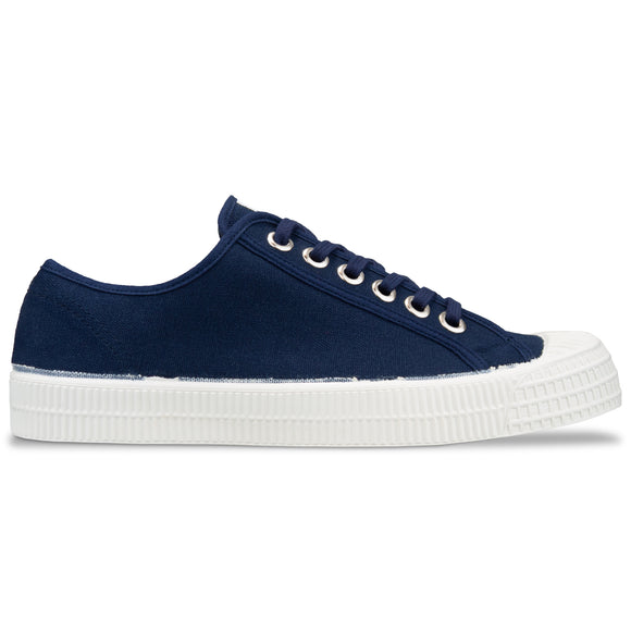 Novesta Star Master Trainers - Navy/White