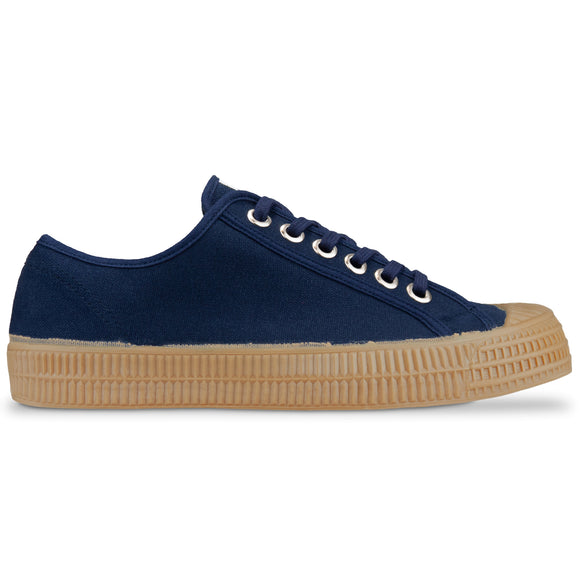 Novesta Star Master Trainers - Navy/Brown