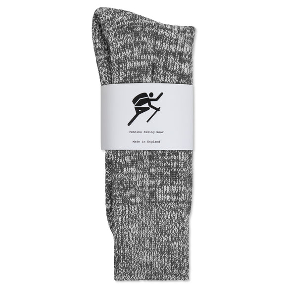 Pennine Hiking Gear Standard Socks - Grey