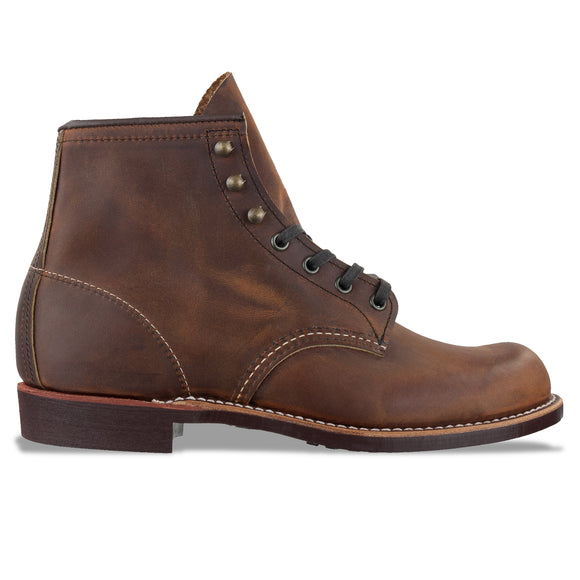Red Wing 3343 Blacksmith 6