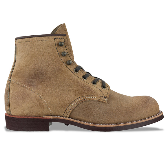 Red Wing 3344 Blacksmith 6