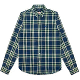 Superdry Classic London Shirt - Ivy Check