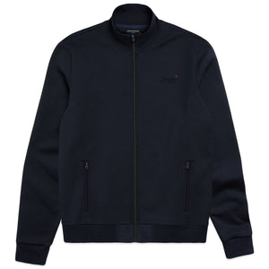 Superdry Classic Track Top - Rich Navy