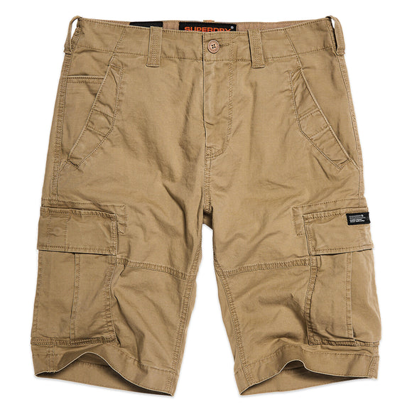 Superdry Core Cargo Shorts - Beige