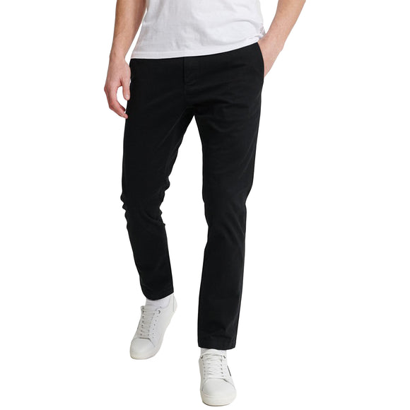 Superdry Edit Chino - Black