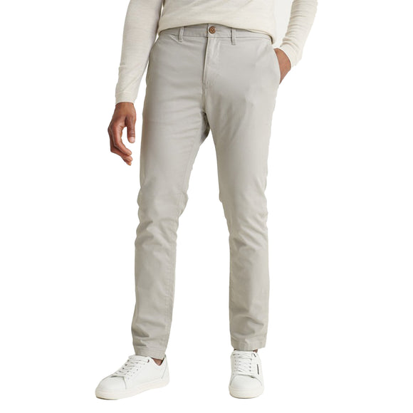 Superdry Edit Chino - Gravel Grey