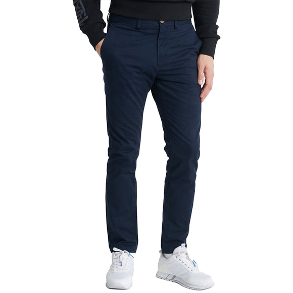 Superdry Edit Chino - Navy