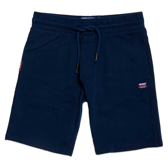 Superdry Dry Originals Shorts - Beach Navy