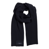 Superdry Orange Label Scarf - Navy Grit