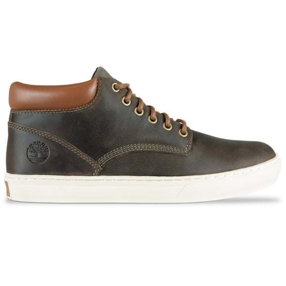 Timberland Adventure 2.0 Cupsole Chukka Boot - Olive