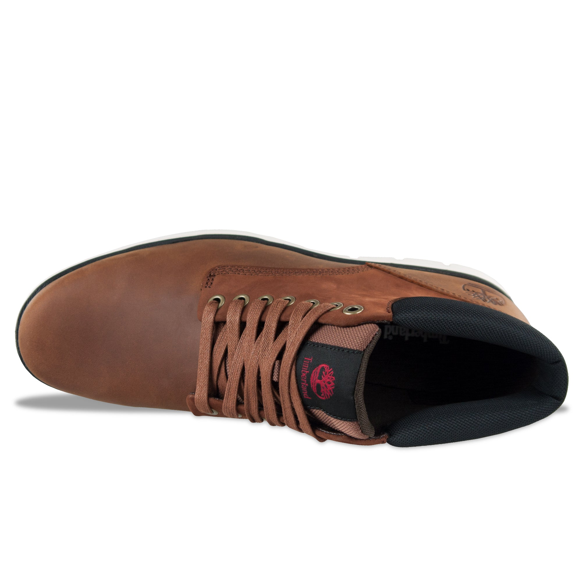 Timberland Bradstreet Chukka Boot Brown Leather | Arena