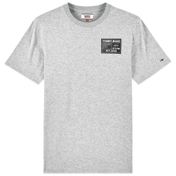 Tommy Jeans Black Label T-Shirt - Grey