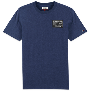 Tommy Jeans Black Label T-Shirt - Navy