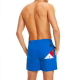 Tommy Hilfiger Drawstring Swim Shorts - Surf The Web