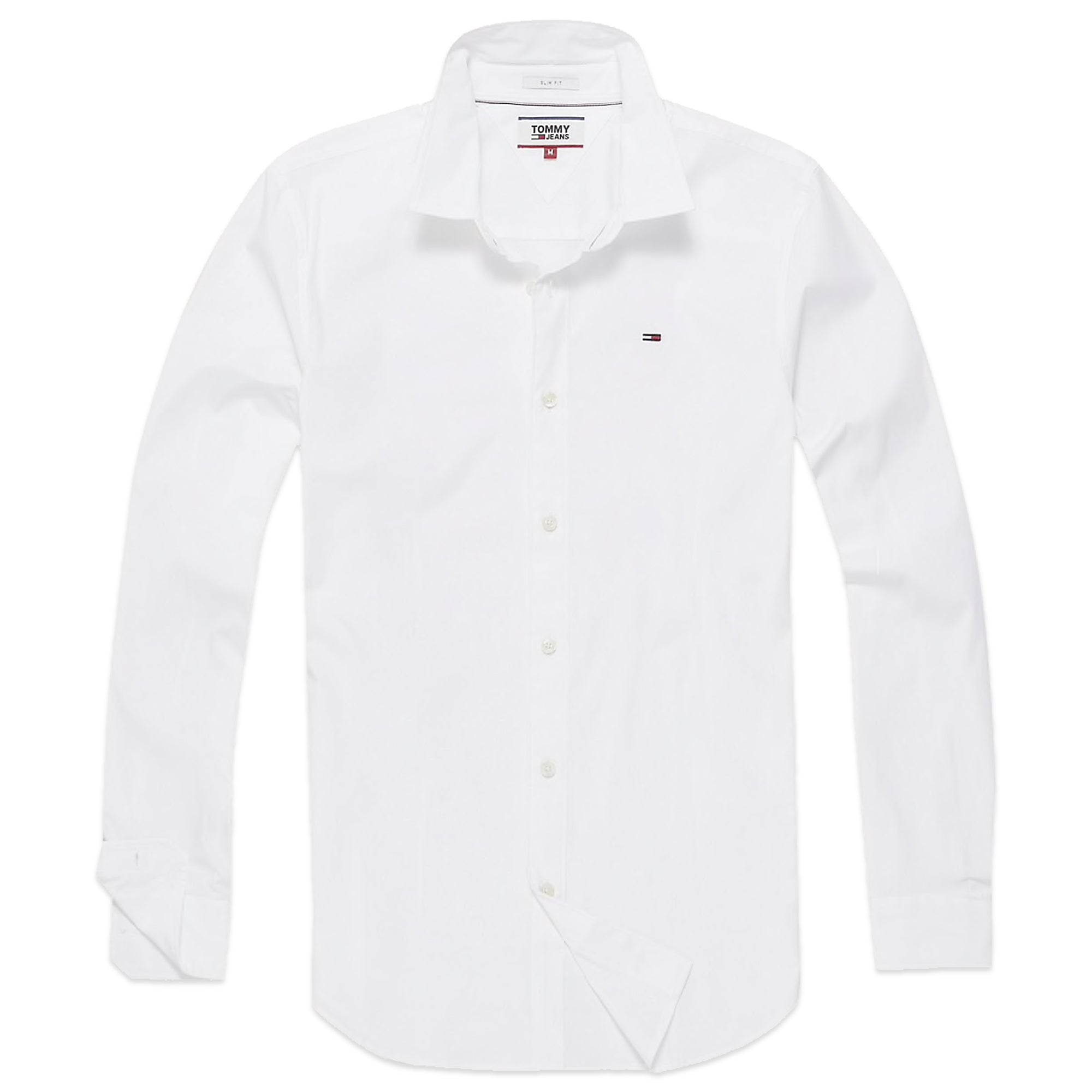 eada0f70 Tommy_Hilfiger_Original_Flag_Stretch_Long_Sleeve_Shirt_White_-_Front.jpg?v=1557391893