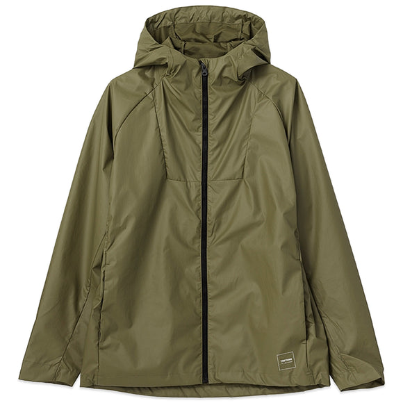 Tretorn Bio Plant Jacket - Leaf Green