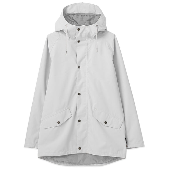 Tretorn Wings Woven Jacket - Chalk