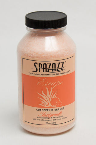 Spazazz - Grapefruit Orange - 24 oz