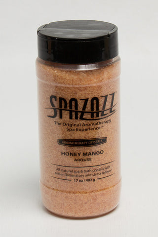 Spazazz - Honey Mango - 17 oz