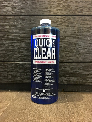 Quick Clear Clarifier 1L