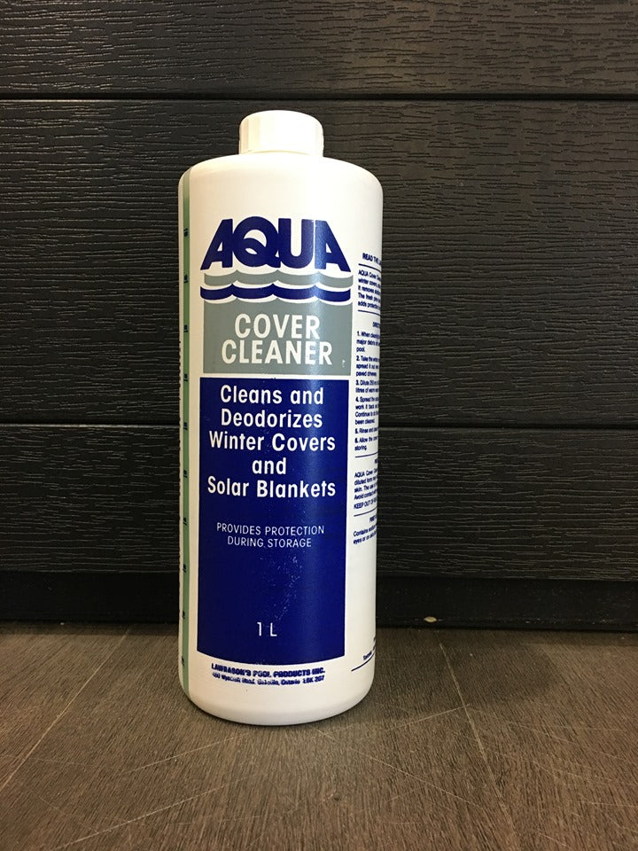 Cover Cleaner 1L