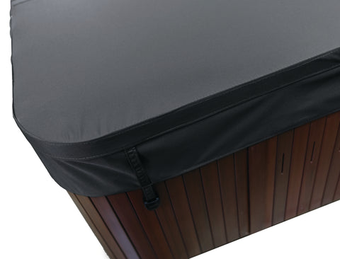 Prolast Spa Cover Black