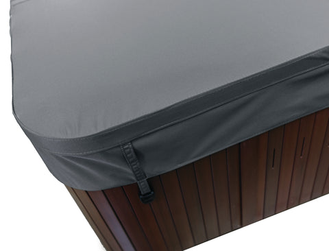 Prolast Spa Cover Grey