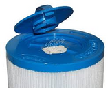 Jacuzzi Mini Puck Dispenser (Only works with Filters that have a removabeTop Cap)