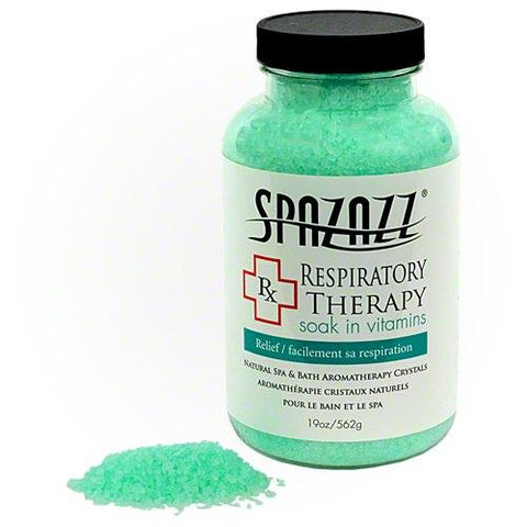 RX Respiratory Therapy 19 oz