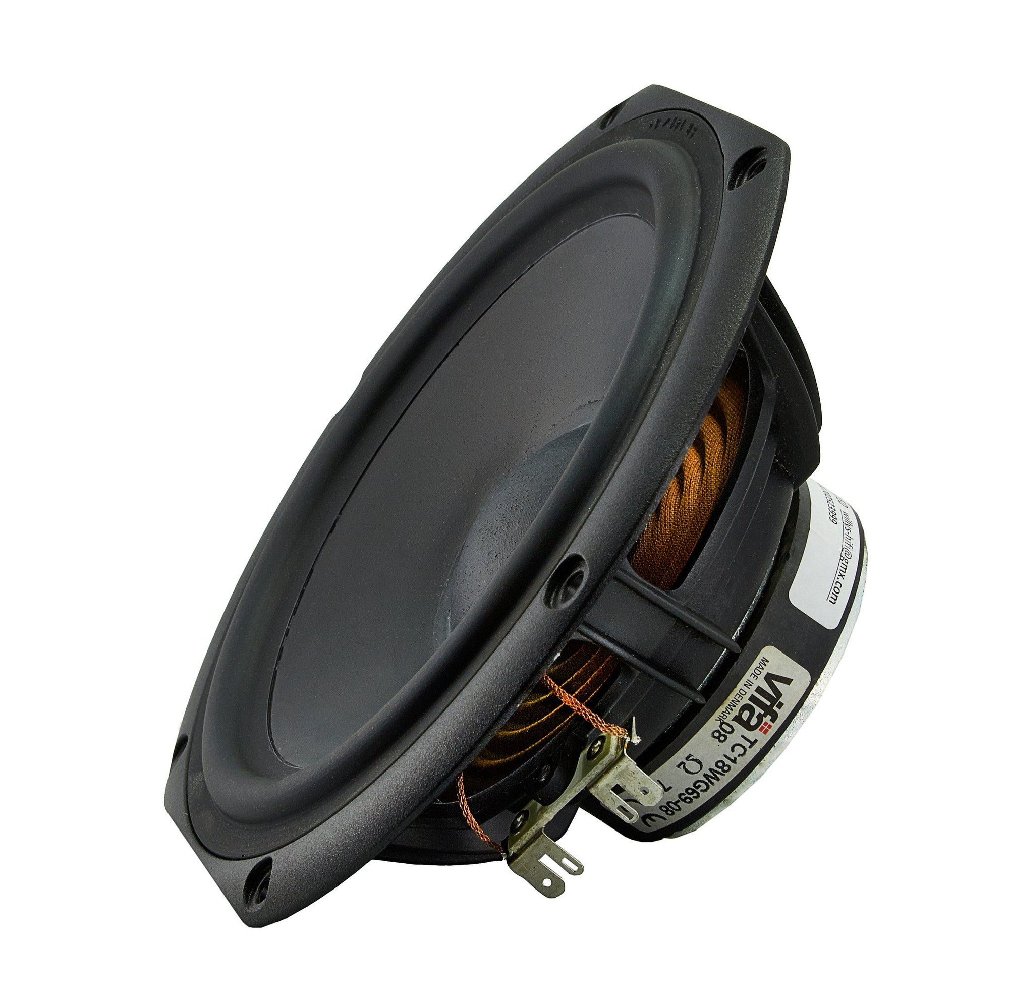 6-8 inch Bass / Midrange Speakers
