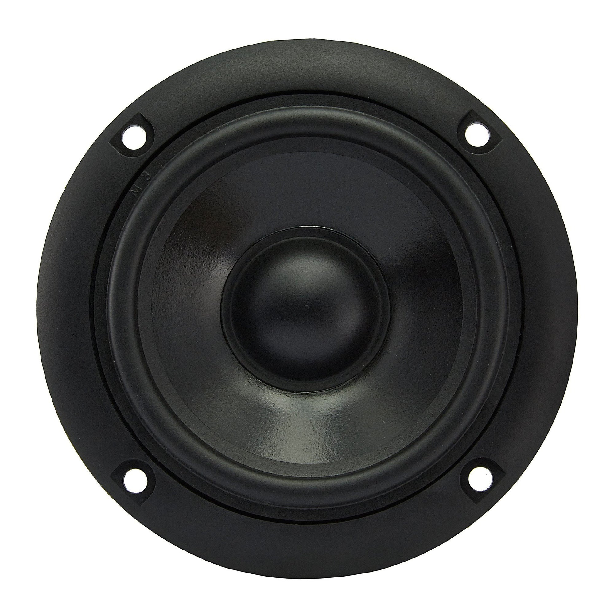 4-5 inch Bass / Midrange Speakers
