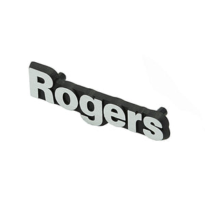 Rogers spares