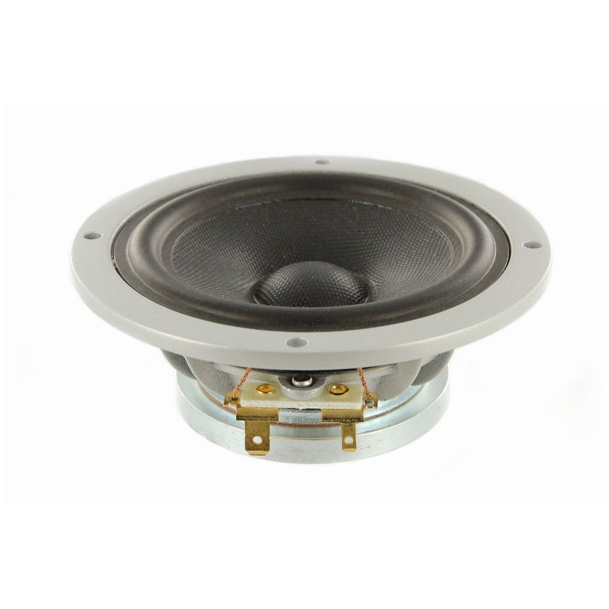 Scanspeak 10M/4614G06 Automotive Midrange - Silver Series - Willys-Hifi Ltd