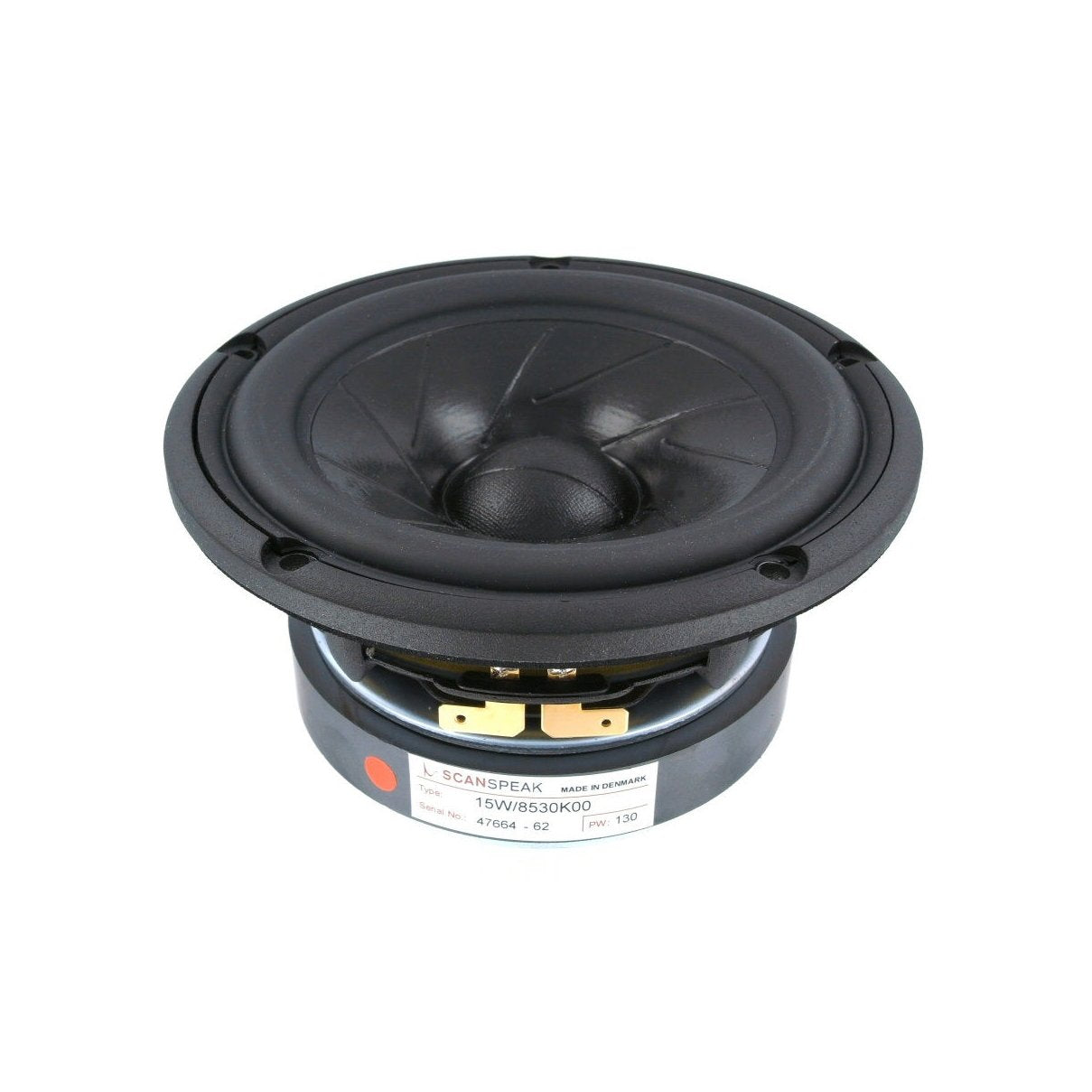 Scanspeak Revelator 15W/8530K00 Midwoofer - Willys-Hifi Ltd