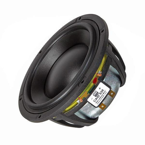 Morel CAW 538 Woofer - Willys-Hifi Ltd