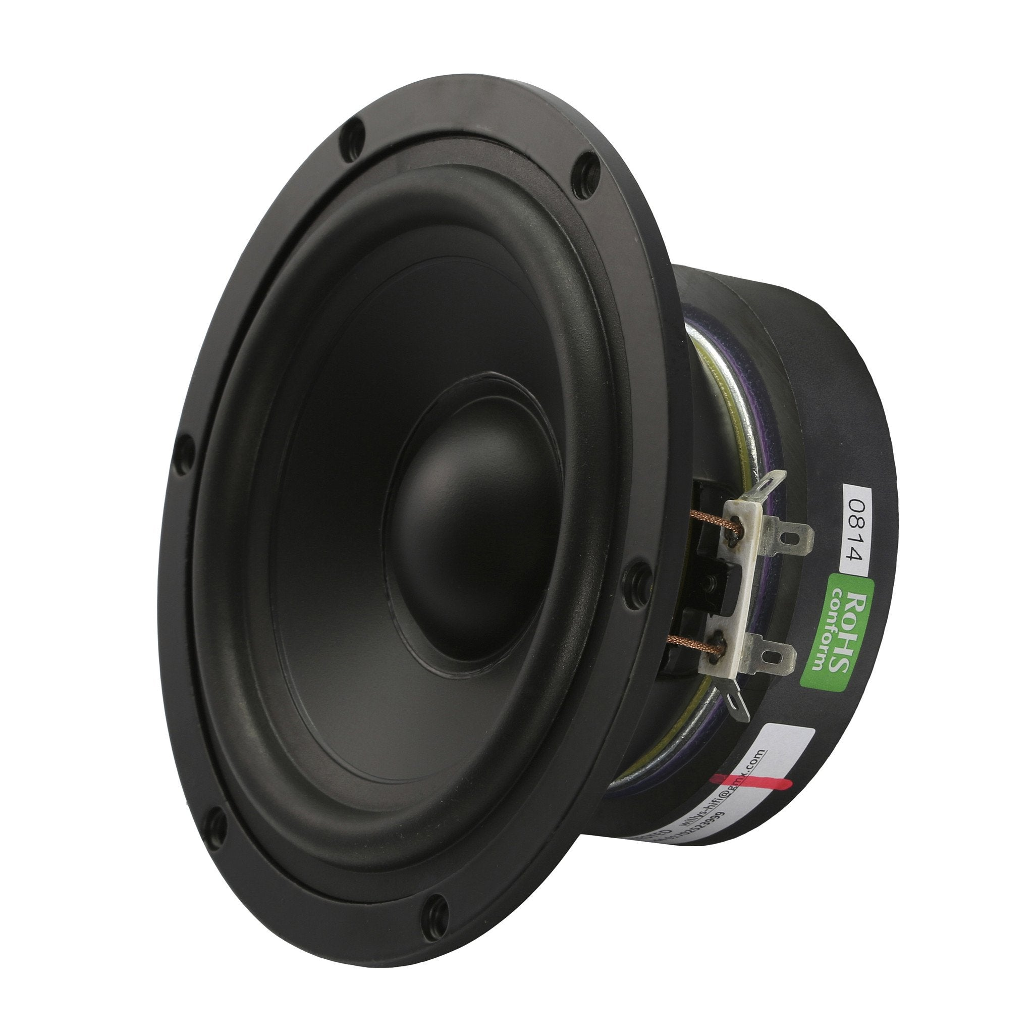 Monacor SPH-5M Bass / Mid speaker - Willys-Hifi Ltd