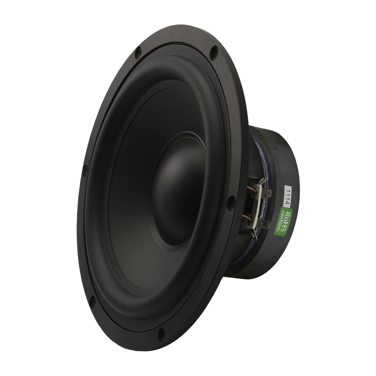 Monacor SPH-8M Bass / Mid speaker - Willys-Hifi Ltd