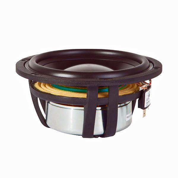 Morel EW 536 Woofer - Willys-Hifi Ltd