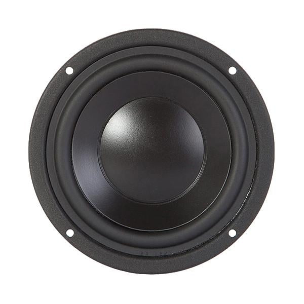 Morel EW 428 Woofer - Willys-Hifi Ltd