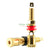 Intertechnik BPP-G Gold Plated Binding Posts