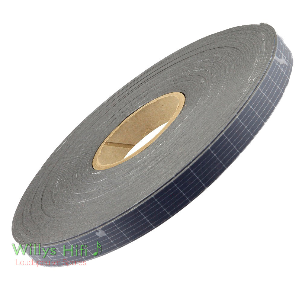 Sealing Gasket Reel 20mm x 20M - Grey