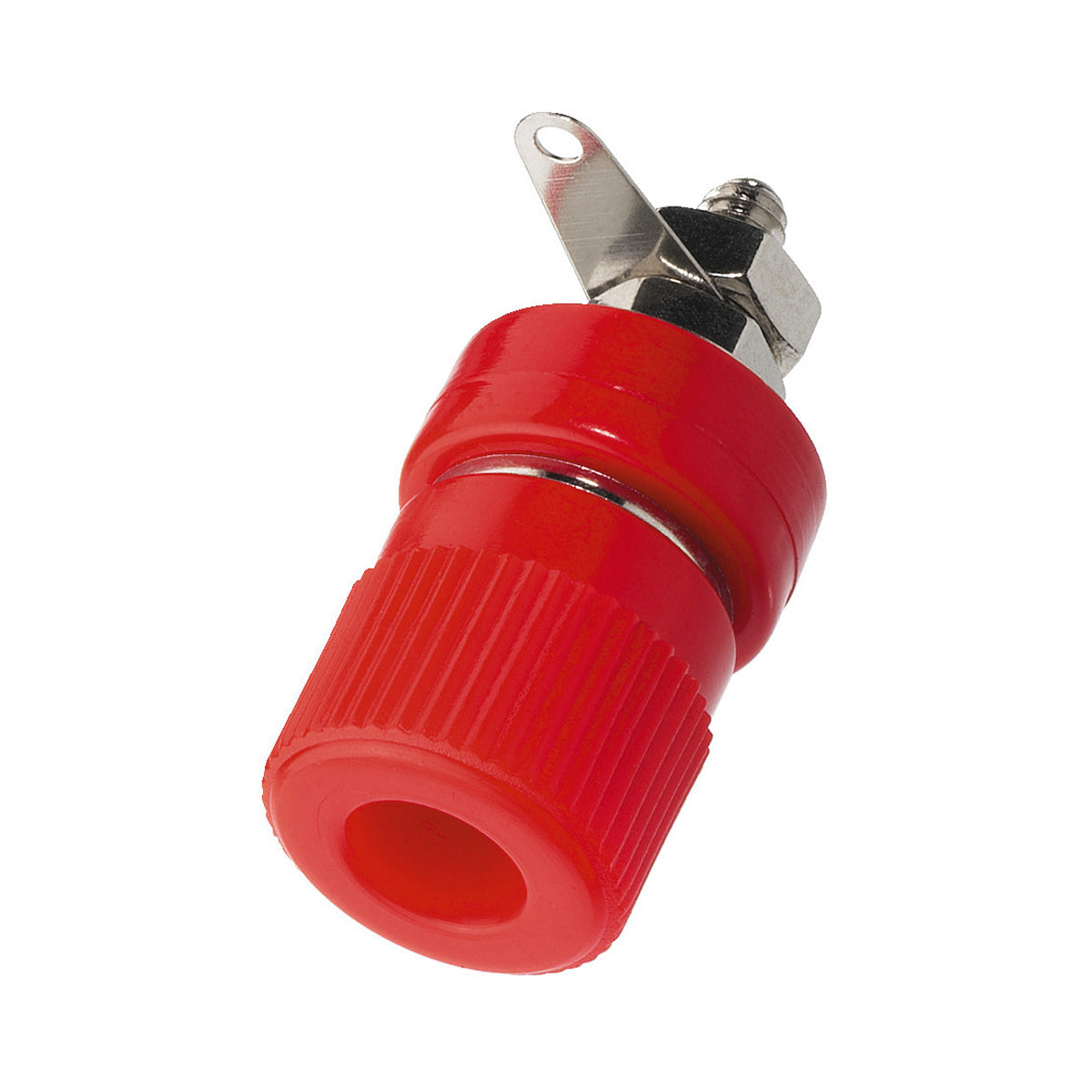 Monacor BP-360 Binding Posts - Red