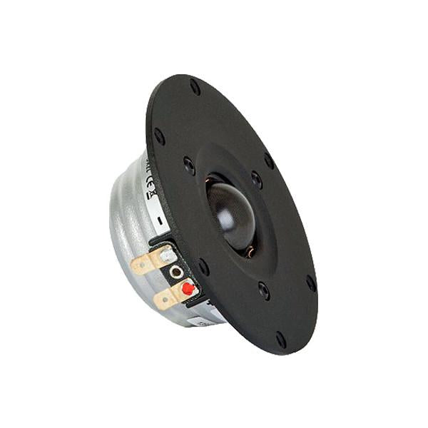 Morel ST 1108 Tweeter - Willys-Hifi Ltd